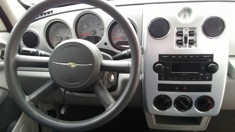 2008 Chrysler PT Cruiser 4dr Wagon - Upland CA