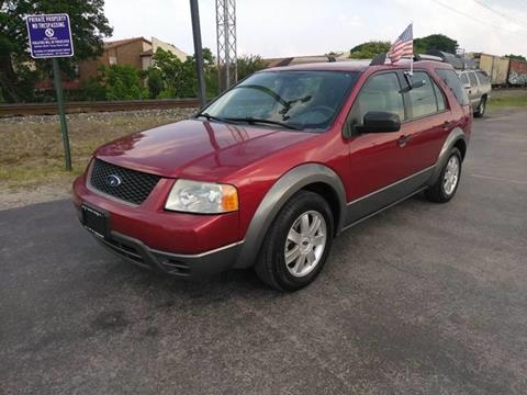 2005 Ford Freestyle for sale in Dallas, TX