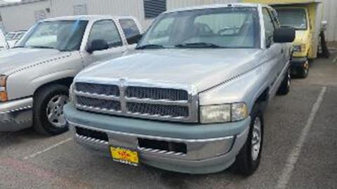 1997 Dodge Ram Pickup 1500 for sale in Dallas, TX