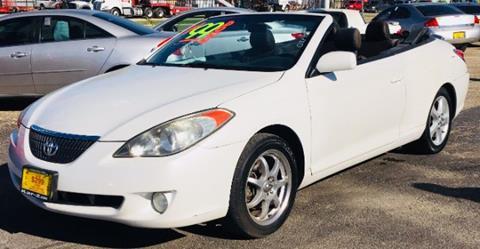 2006 Toyota Camry Solara for sale in Dallas, TX
