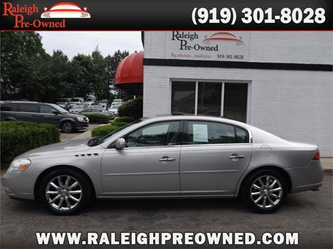 carfax used with raleigh buick sale for in photos nc enclave