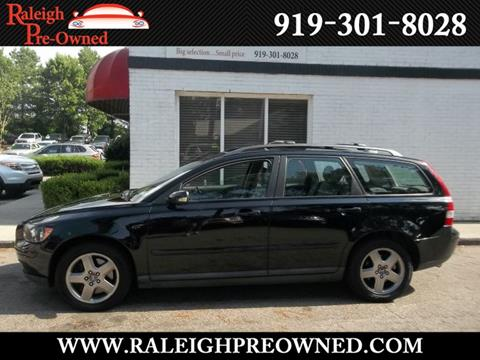 2006 Volvo V50 for sale in Raleigh, NC