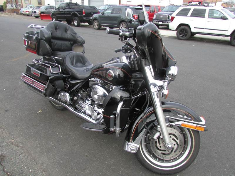 Harley Dealer Paterson Nj >> 2001 Harley-Davidson Ultra Classic Electra Glide ULTRA CLASSIC In Paterson NJ - GRAND MOTOR SALES