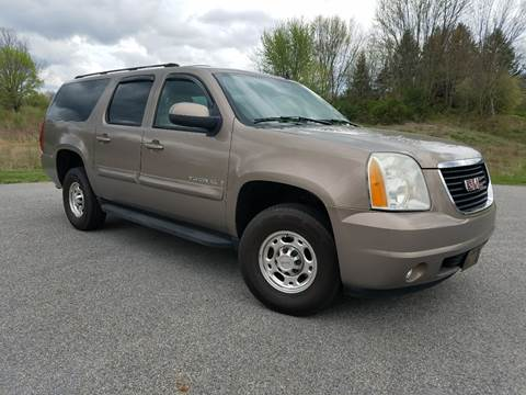 2007 GMC Yukon XL for sale in Fishersville, VA