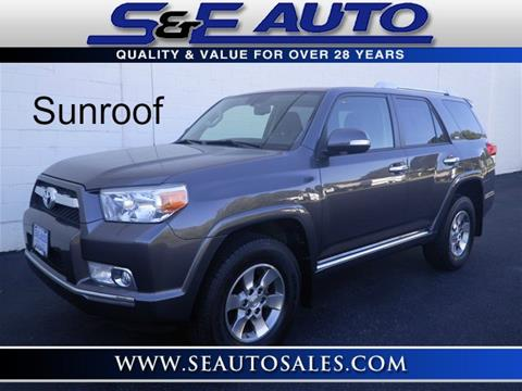 2012 Toyota 4Runner for sale in Walpole, MA