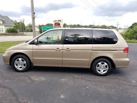 2000 Honda Odyssey for sale in Eagle, NE