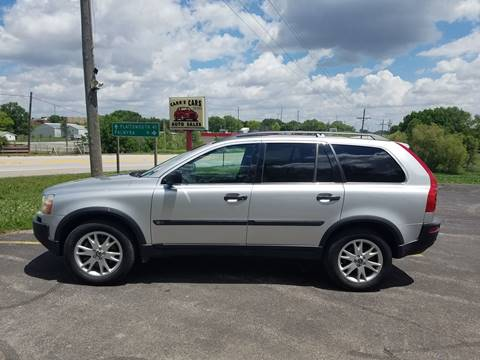 2006 Volvo XC90 for sale in Eagle, NE