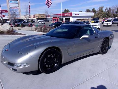 2000 Chevrolet Corvette For Sale - Carsforsale.com®
