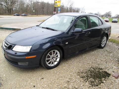 2004 Saab 9-3 for sale at Duncan Cars in Switz City IN
