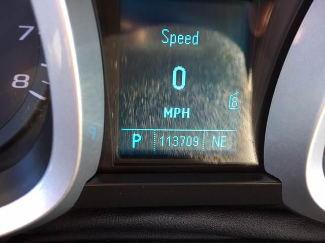 2010 Chevrolet Equinox AWD LT 4dr SUV w/1LT - Spencer IN
