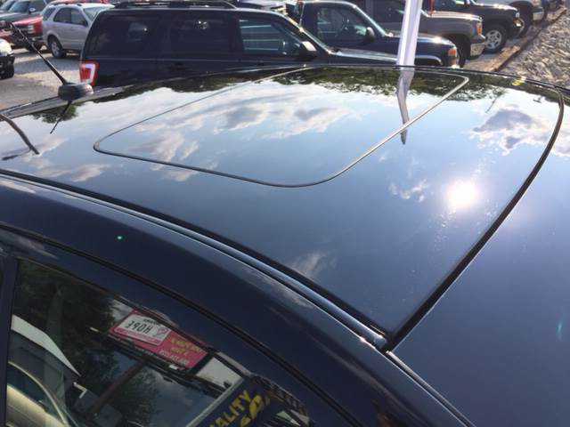 2008 Ford Fusion V6 SE 4dr Sedan - Spencer IN