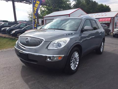 2008 Buick Enclave for sale in Spencer, IN