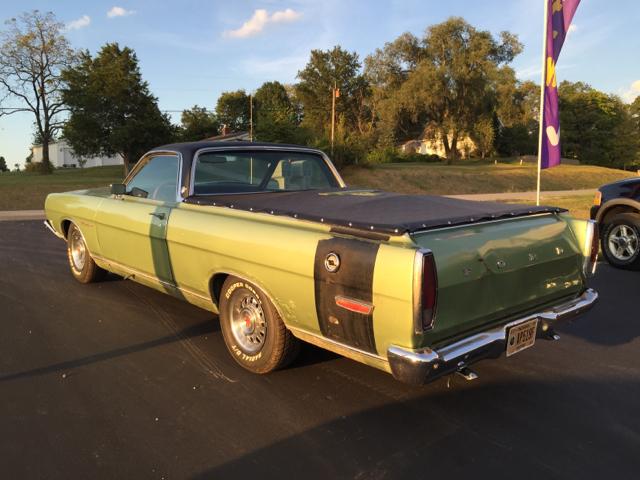 1969 Ford Ranchero  - Spencer IN