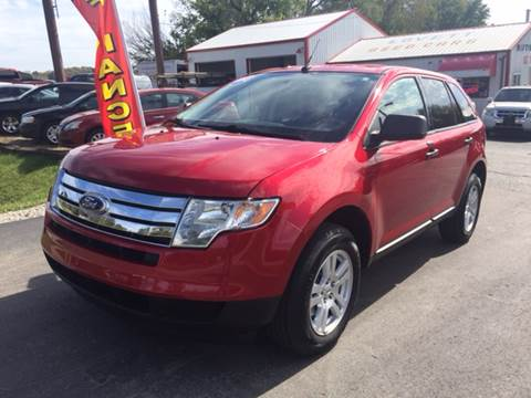 2010 Ford Edge for sale in Spencer, IN