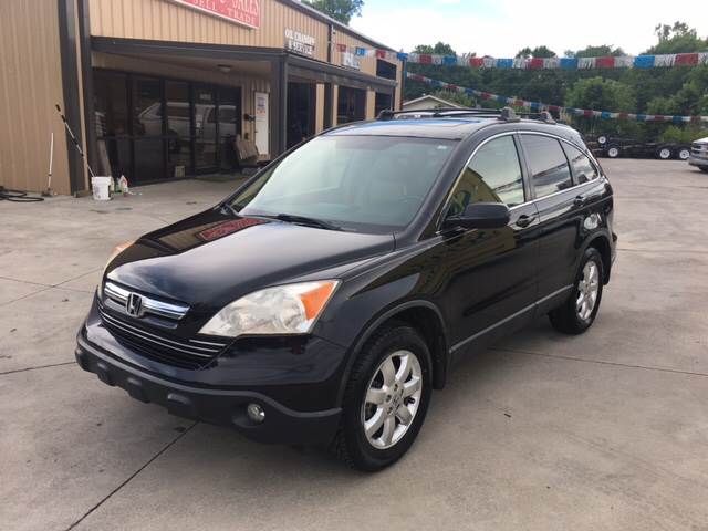 2007 Honda CR V For Sale At MD Auto Sales LLC In Dalton GA