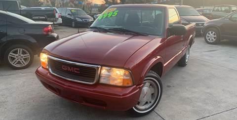 2003 GMC Sonoma for sale in Dalton, GA