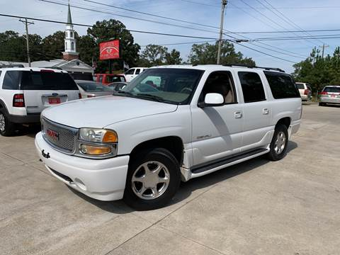 2003 GMC Yukon XL for sale in Dalton, GA