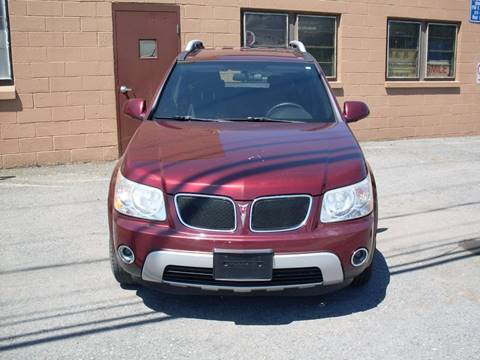 2007 Pontiac Torrent for sale in Syracuse, NY