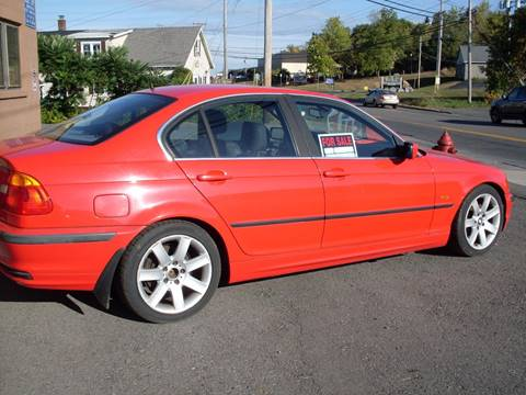2000 BMW 3 Series for sale in Syracuse, NY