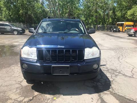 2005 Jeep Grand Cherokee for sale in Syracuse, NY