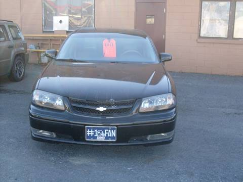 2004 Chevrolet Impala for sale in Syracuse, NY