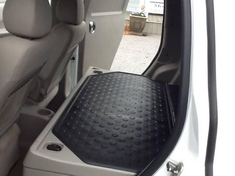 2008 Chevrolet HHR Panel LS 4dr Wagon - Greer SC