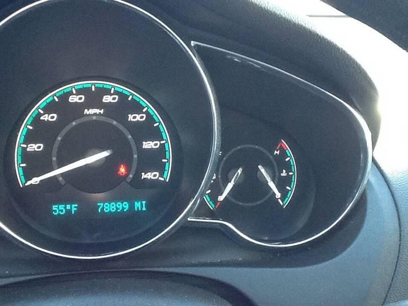 2012 Chevrolet Malibu LT 4dr Sedan w/1LT - Greer SC