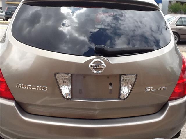 2004 Nissan Murano AWD SL 4dr SUV - Greer SC