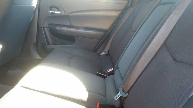 2012 Dodge Avenger SE 4dr Sedan - Greer SC