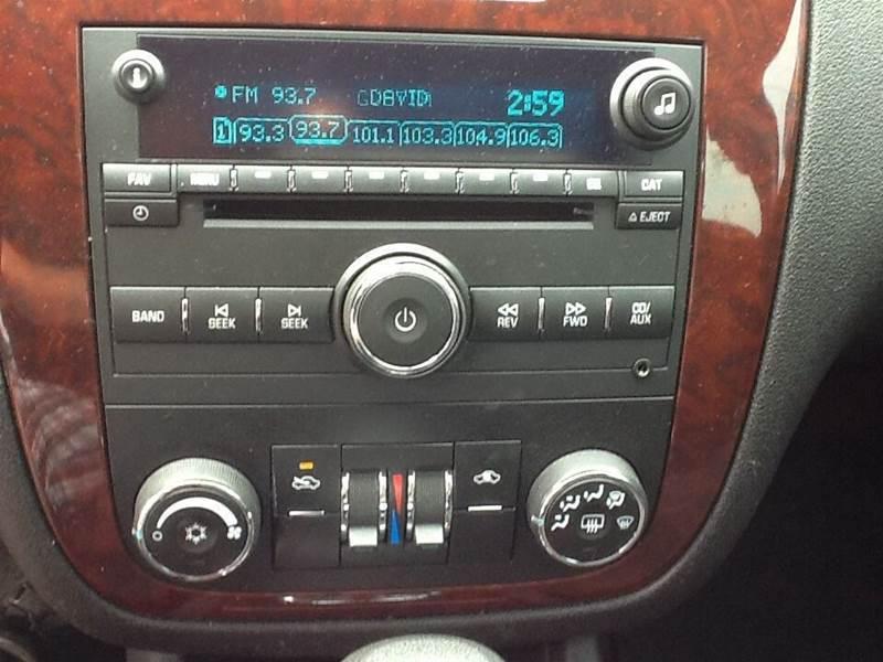 2010 Chevrolet Impala LS 4dr Sedan - Greer SC