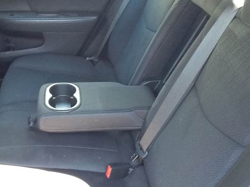 2013 Chrysler 200 Touring 4dr Sedan - Greer SC