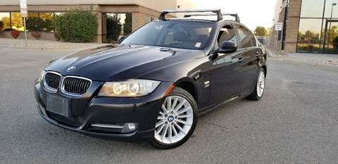 2011 BMW 3 Series for sale in Aurora, CO