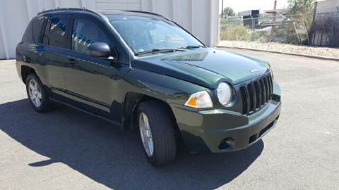 2010 Jeep Compass for sale in Aurora, CO