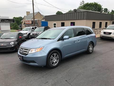 2012 Honda Odyssey for sale in Lancaster, PA