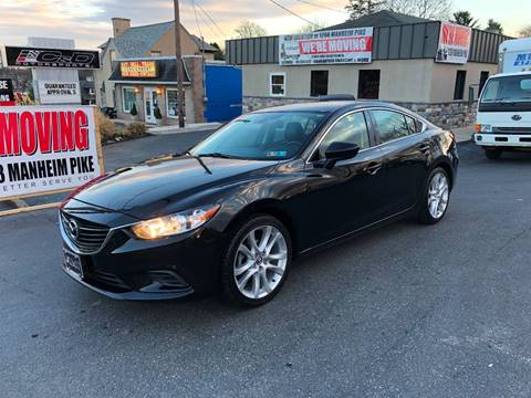 Used Mazda For Sale in Lancaster, PA - Carsforsale.com