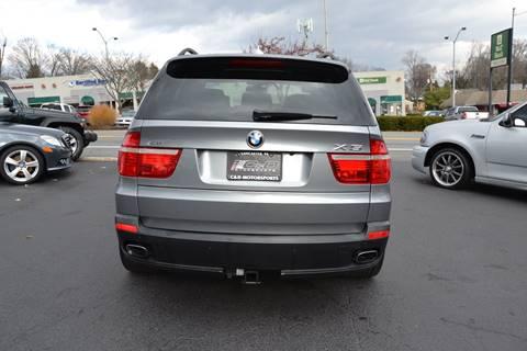 2009 BMW X5
