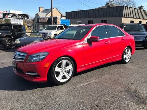 2011 Mercedes-Benz C-Class for sale in Lancaster, PA