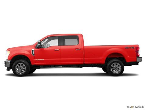 2017 Ford F-250 Super Duty for sale in Hermann, MO