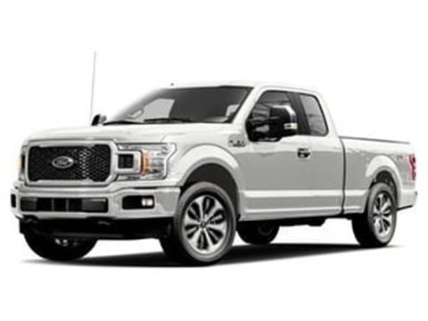 2018 Ford F-150 for sale in Hermann, MO
