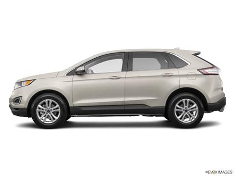 2018 Ford Edge for sale in Hermann, MO