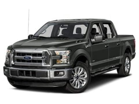 2017 Ford F-150 for sale in Hermann, MO