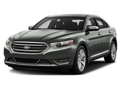 2017 Ford Taurus for sale in Hermann, MO
