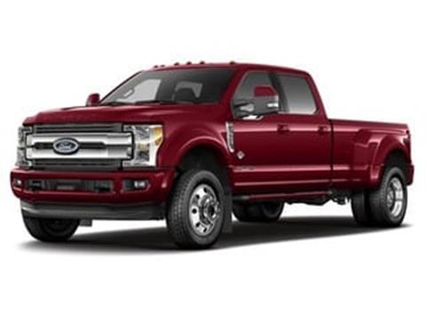 2017 Ford F-350 Super Duty for sale in Hermann, MO