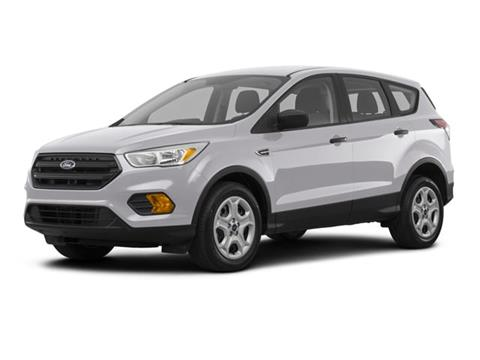 2018 Ford Escape for sale in Hermann, MO