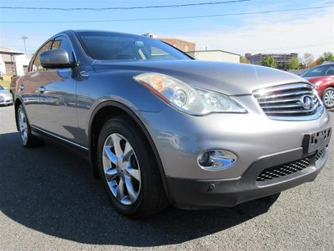 2008 Infiniti EX35 for sale in Lancaster, PA