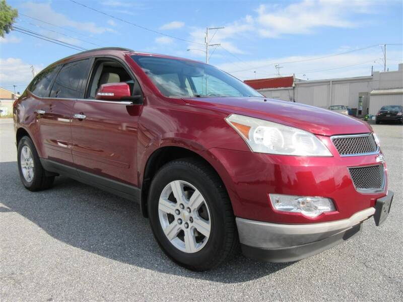 2011 Chevrolet Traverse for sale at Cam Automotive LLC in Lancaster PA
