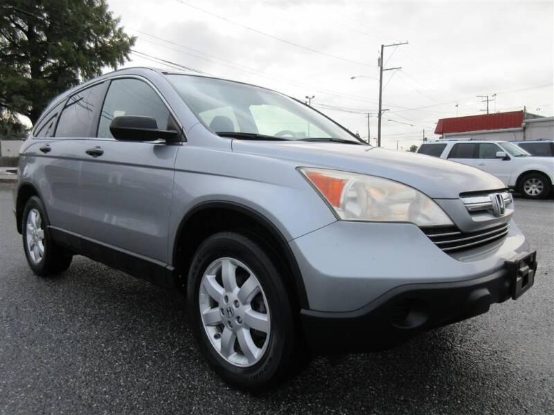 2008 Honda CR-V for sale at Cam Automotive LLC in Lancaster PA