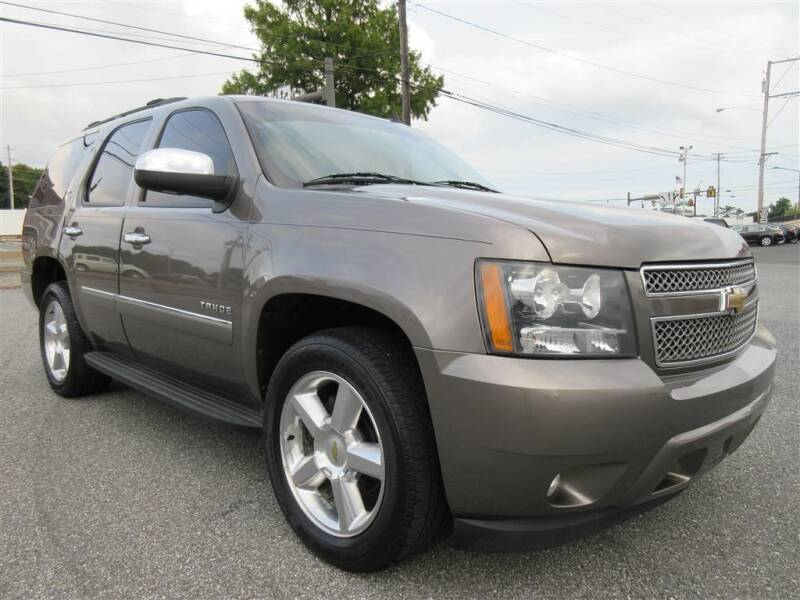 2011 Chevrolet Tahoe for sale at Cam Automotive LLC in Lancaster PA