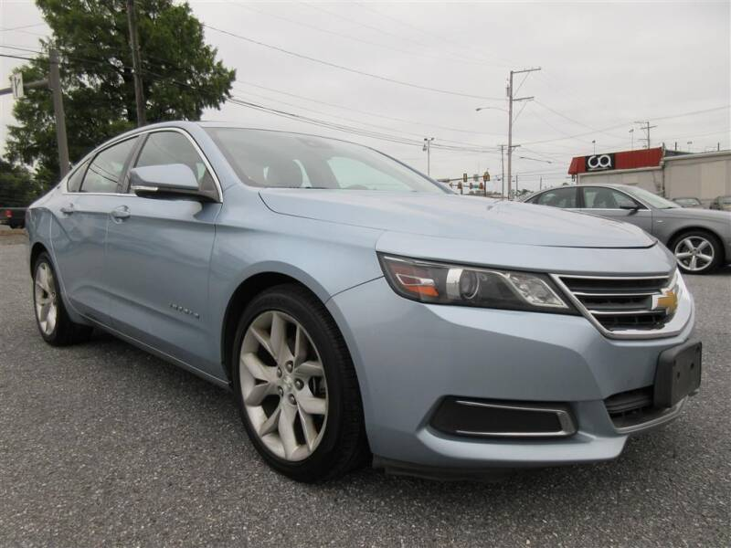 2014 Chevrolet Impala for sale at Cam Automotive LLC in Lancaster PA