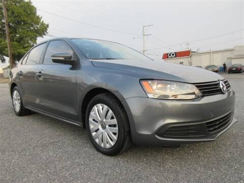 2014 Volkswagen Jetta for sale at Cam Automotive LLC in Lancaster PA